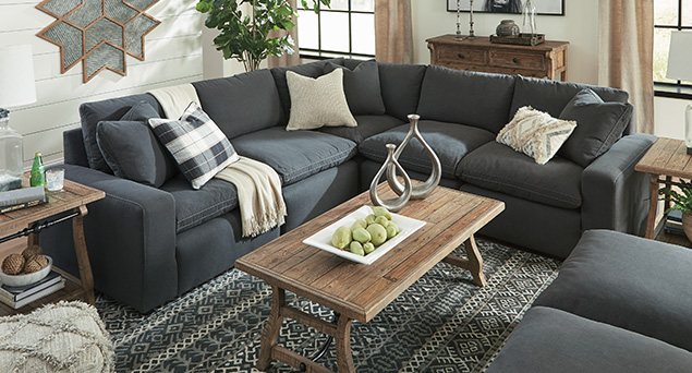Top Living Room Furniture At Bargain