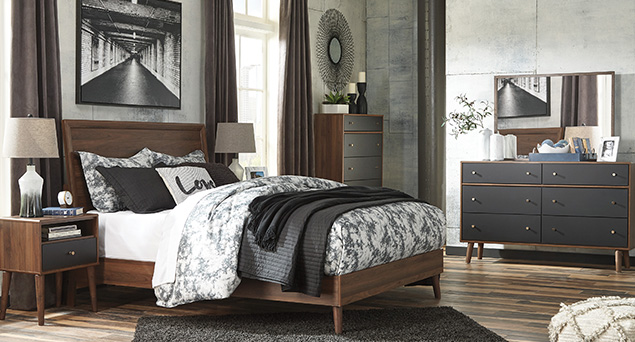 Shop for the Best Bedroom Furniture and Headboards in ...